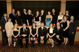 2013 Class of National Outstanding Young Farmers