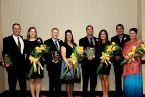2013 NOYF Winners